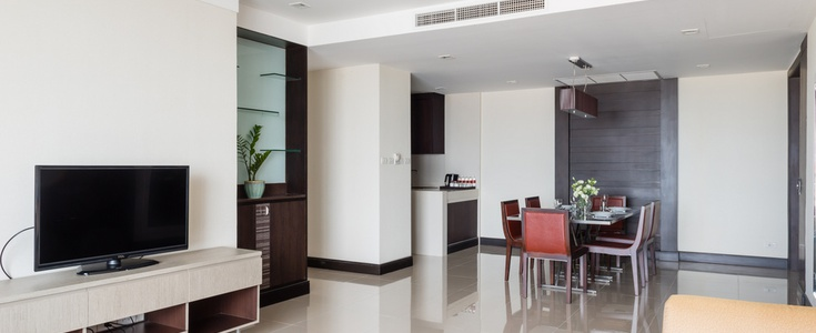 FAMILY SUITES 2 BEDROOM Jasmine Grande Residence